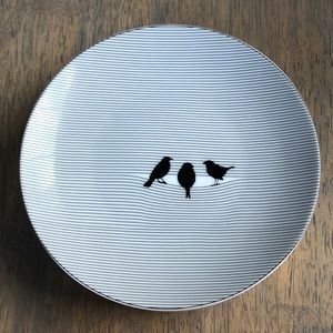 cheeky Dining - 🎉HP 10/15 Cheeky appetizer plates, 4 in set, NWT